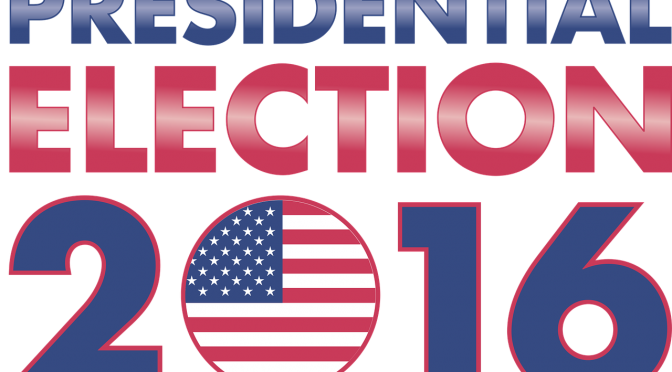 Election 2016 – How Do We Respond?